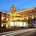 查看深圳登喜路酒店(宝安店) 高级大床房