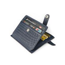查看超薄卡包 女士多卡位卡片包 真皮证件小卡包男士卡夹公交卡套韩国