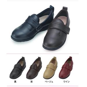 日本代购男女兼用3E舒适鞋子抗菌防臭加工拨水效果宽松舒适