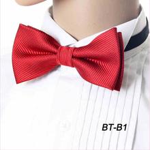 查看GentleBaby 男童宝宝煲呔 学生西装衬衫礼服配饰 儿童领结bow tie