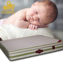 君梦美进口乳胶床垫1.5 1.8独立袋装弹簧床垫软硬定制席梦思床垫