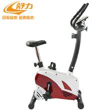 舒力健身车 家用磁控车轻商用脚踏车室内运动健身器材 eeQENUAf
