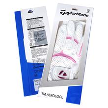 高尔夫手套 TaylorMade AE227女士高尔夫手套 golf女士手套 正品