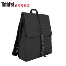 联想ThinkPad14寸15.6寸简约双肩背包电脑包时尚韩版男女包 包邮