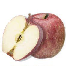 盐源苹果5斤包邮 大凉山特产丑苹果 新鲜水果