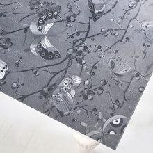 佳居现代 PVC软质玻璃防水透明磨砂餐桌台布塑料桌垫水晶板茶几垫