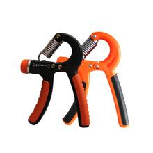 迪科斯A型握力器可调节手力器 练手力康复健身器材专业指力器包邮