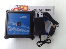 电脑云终端N860 电脑共享器 网络终端机,拖机卡 廋客户机