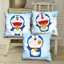 查看3D十字绣抱枕卡通动漫一对情侣可爱印花十字绣枕头套靠垫客厅卧室