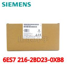 正品西门子S7-200CN PLC CPU226CN 6ES7216 6ES7 216-2BD23-0XB8