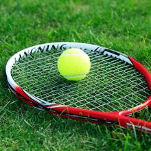 查看碳素复合一体网球拍正品初学者男女超轻纤维单人练习训练专业套装