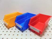 【万禾兴渝】BG4背挂零件盒/物料盒/元器件盒/物料整理盒/螺丝盒
