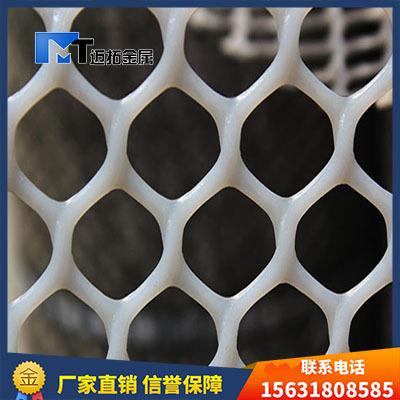 厂家直销 塑料平网养殖网养鸡鸭鹅围栏
