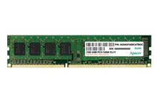 全新 Apacer/宇瞻 2G DDR3 1600经典系列 兼容稳定台式电脑内存条