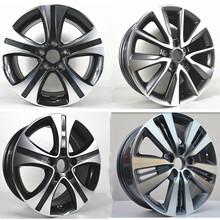 宏普铝轮适用于 现代朗动16/17寸铝合金轮毂 悦动/酷派/名图 轮圈