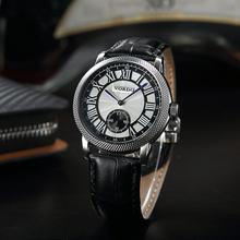 军表 特种 手表 石英 时尚 骑车手表男式 皮带手表 钢表 时尚男表