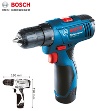 博世电动螺丝刀TSR1080-2-LI锂电工具充电手电钻多功能家用起子