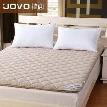 简恋 防滑软床垫特价 加厚6cm 全棉榻榻米床垫被单人双人床褥子