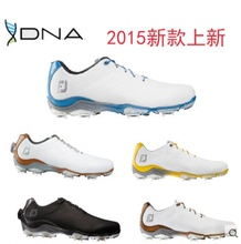 Footjoy/FJ DNA 高尔夫鞋 高尔夫球鞋 2017款男鞋真皮防水经典款