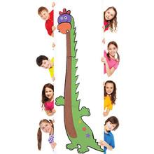 儿童身高尺 卡通身高尺 可爱身高尺