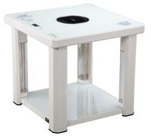 火焰山多功能电暖桌取暖器孩子学习家用取暖桌暖脚炉