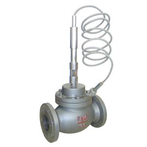 供給ZZWP型自力式温度調節弁上海標的良工バルブメーカー直販1バルブ