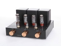 AUDIOMEL HiFi EL34 PUSH PULL Almaden sound tube amplifier push-pull power amplifier