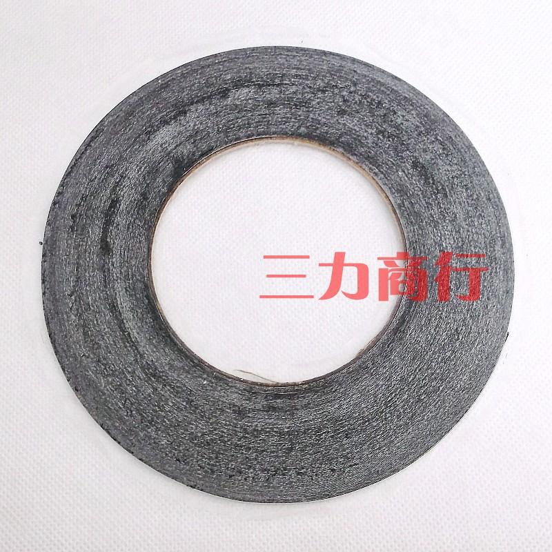 bandă adezivă la 3 mm la 3m de cauciuc unelte de bricolaj 3m la oglindă.