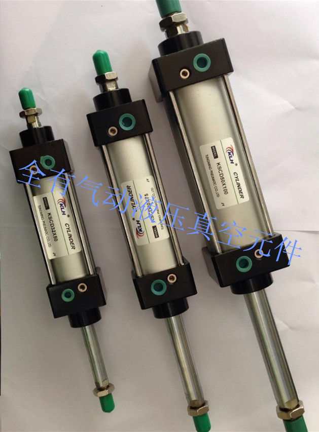 Две оси двойной стандарт SCD50X50-S/SCD50-50-S/SCD50*50-S высокотемпературные цилиндр