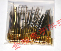 Composite test probe 1.5*39*0.5 universal probe test stand spare parts PCB light plate pin