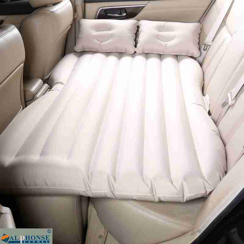 The Chevrolet sail 3 Copaci special automobile vehicle folding inflatable car travel bed Che Zhenchuang