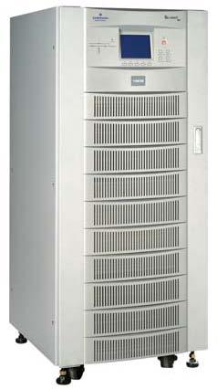 Emerson UPS macht drei NXE20KVA/18000W - ohne Bericht