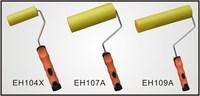 Wallpaper wallpaper wallpaper tool tool yellow sponge roller sponge roll drum dustproof paint tool strip