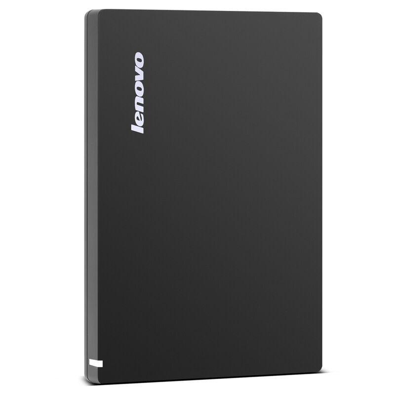 Lenovo Lenovo) F308 Blackie it mobile festplatte usb3.0 Schnell dünn