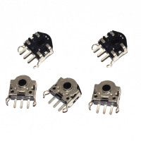 SATA |5MM mouse encoder encoder wheel repair parts rolling switch (20)