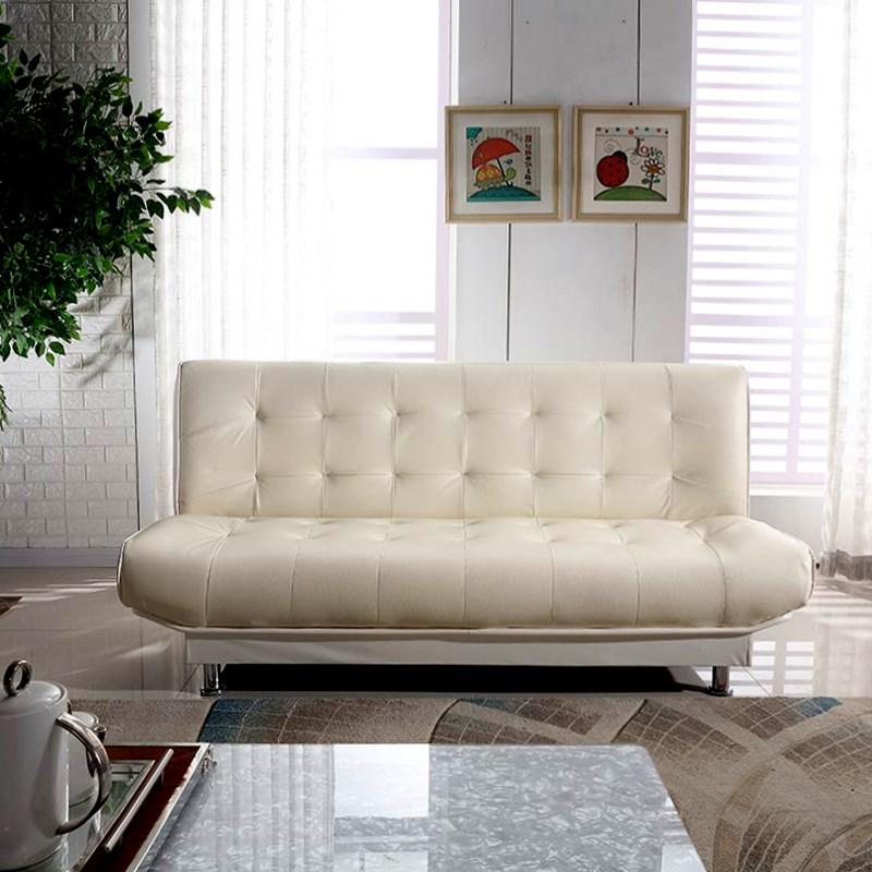 καναπέ στο σαλόνι το μικρό μέγεθος της αναδίπλωσης τρεις άνθρωποι 1,5 m 1,8 περικάρπιο πτυσσόμενα διπλής χρήσης den κρεβάτι καναπέ - κρεβάτι