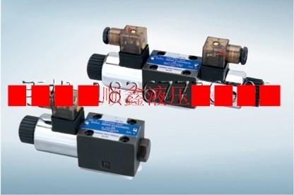 гидравлический электромагнитный клапан давления масла в 4WE10GA31B/CG24N9Z5L сохранения прочного качественного клапанов дрель