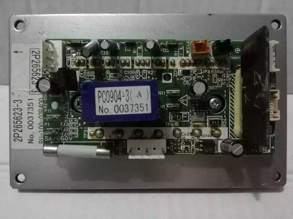 ez PC0904-3PC0904-42P265623-32P265623-4 légkondicionáló ventillátor 变频 modul