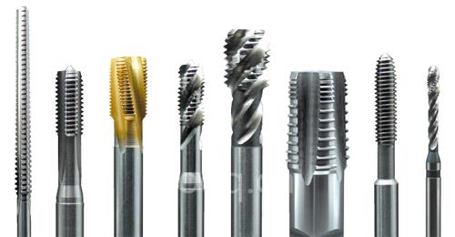 Special offer sales of imported Japanese OSG machine with a copper spiral fluted tap CU-SFTM4*0.7