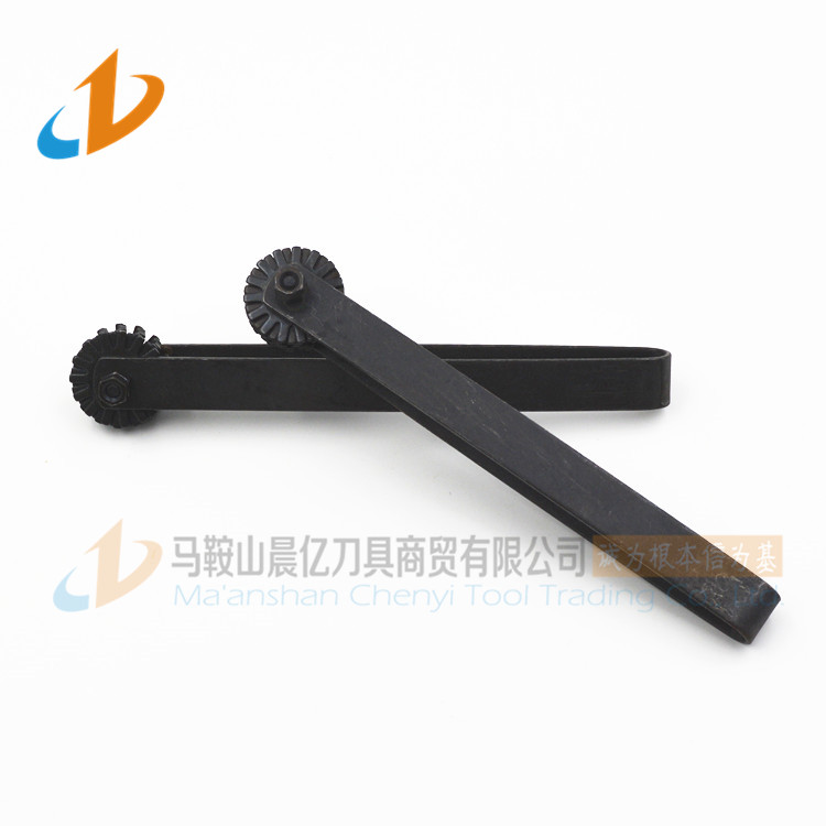 Peeling machine stone tiger group of stone washing rod grinding wheel dresser Hsiuping 801 peeling machine accessories