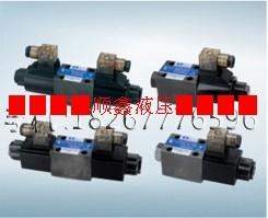 DSG-01-2D2-A100-50 hydraulic solenoid valve, oil pressure solenoid valve, hydraulic directional valve, solenoid valve