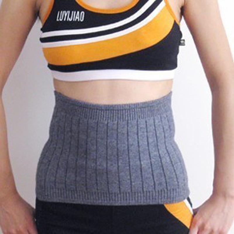 普通の電気加熱護腰腰腰盤過労温湿布保温暖かい宮さん灸暖かい胃をベルト宝