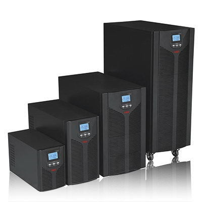 EAST EAST UPS uninterruptible power supply EA9010S three single built-in battery 15 minute delay