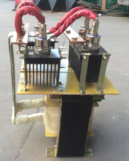 yantai приятели чол - самостоятелен трансформатор BKZ-40KVA/40KW380V преобразуване на променлив ток DC127V