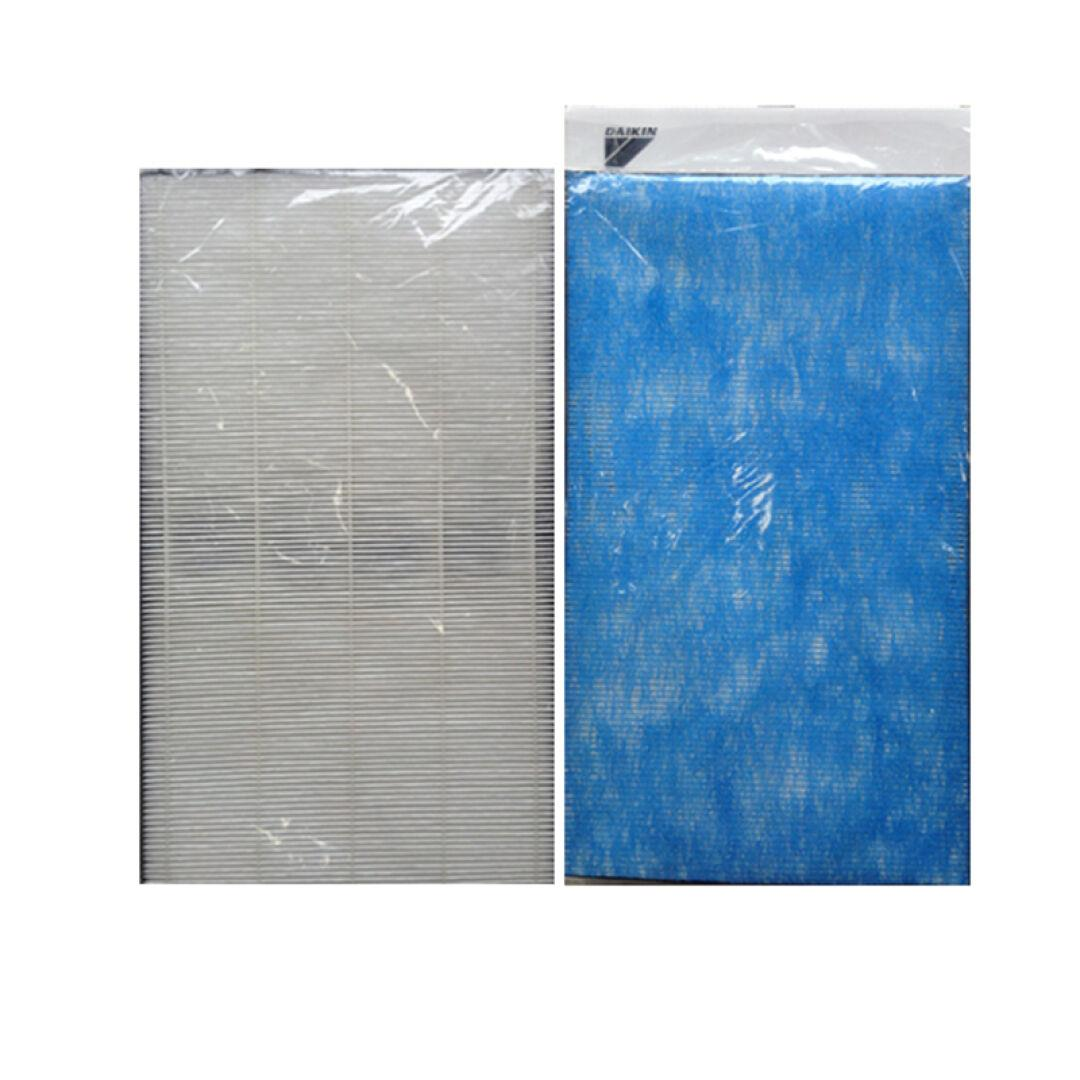 The original filter screen of Daikin Air filter is suitable for MC71NV2C filter net to purify BAC047A4C humidification and dehumidification