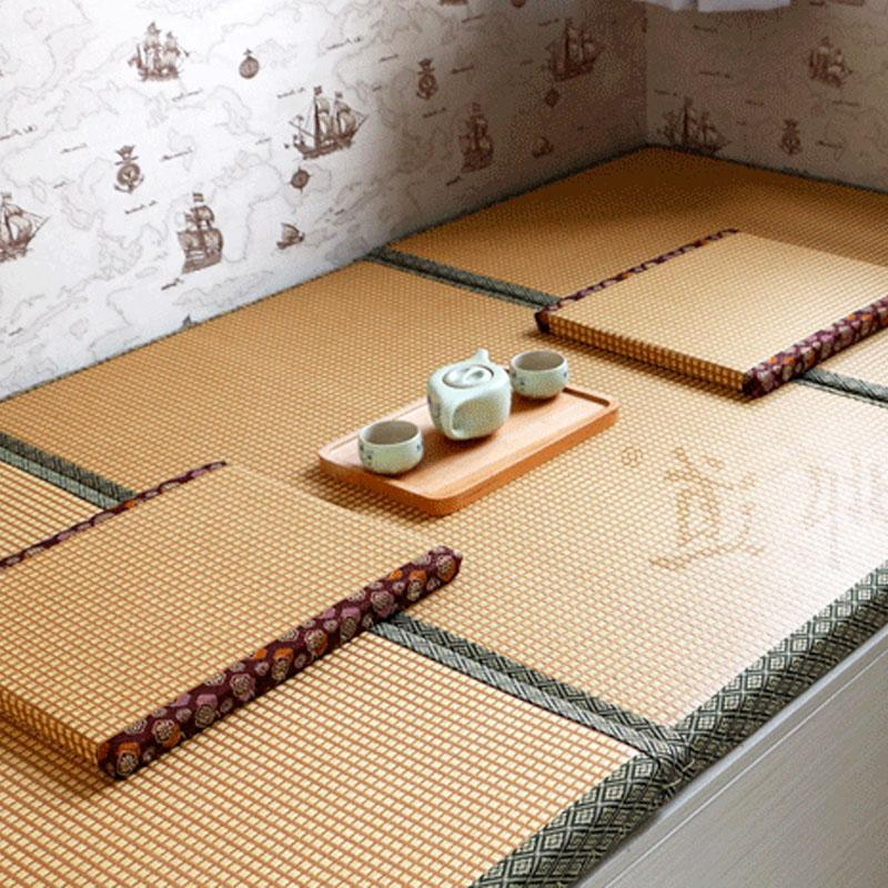 Tatami mats mat mat mat household windows platform pad mattress coir matting Japanese custom