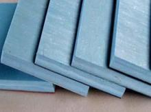 XPS extruded thermal insulation board exterior wall insulation board 2cm