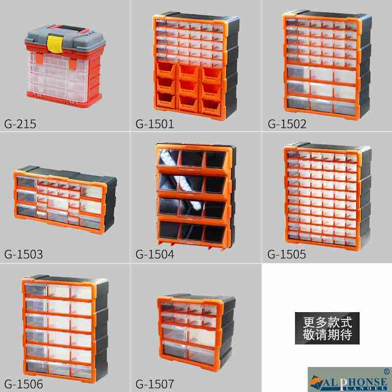 Caja de herramientas la Caja de agujas de tatuaje de 20 piezas de enrejado con caja tipo aguja boca cajón puede colgar en la pared el tatuaje de accesorios de equipo durable