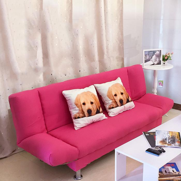1.8 Mikko διπλωμένα άνετα το διπλό κρεβάτι καναπέ - κρεβάτι σταθερή ώθηση άνοιγµα συναρμολόγηση μικρών μονάδων οικιακών