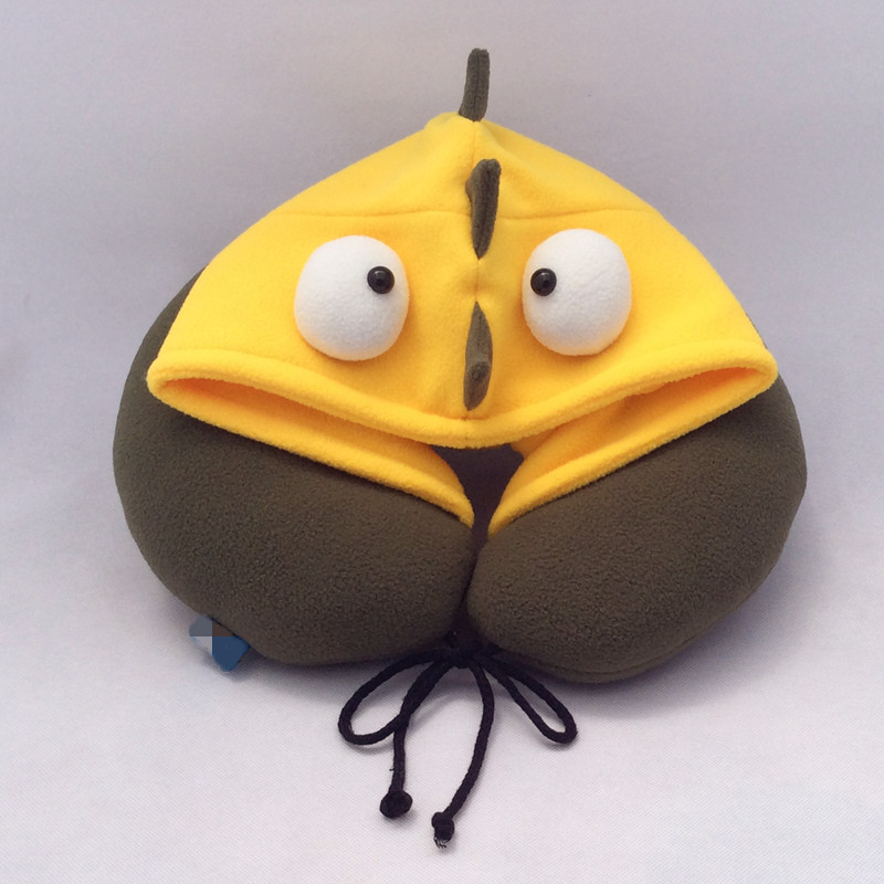 アニメu型枕枕枕枕旅行護首可愛い保健の枕枕枕u连体形記憶昼休み萌え帽枕